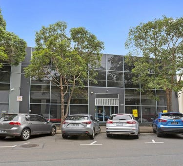 150-160 Gladstone Street, South Melbourne, Vic 3205