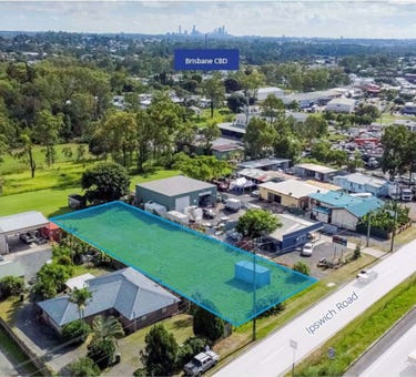2451 Ipswich Road, Oxley, Qld 4075