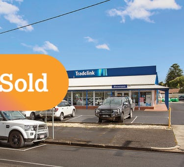 Tradelink, 27 Fairy Street, Warrnambool, Vic 3280