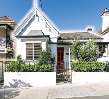 31 Grosvenor Street, Woollahra, NSW 2025