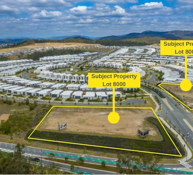 8000 & 8001 The Heights Boulevard, Pimpama, Qld 4209