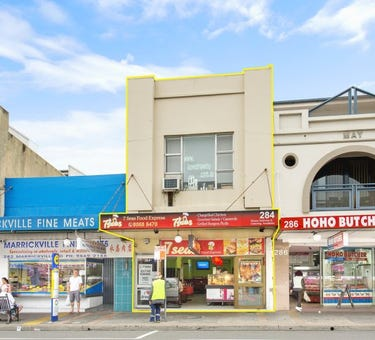284 Marrickville Road, Marrickville, NSW 2204