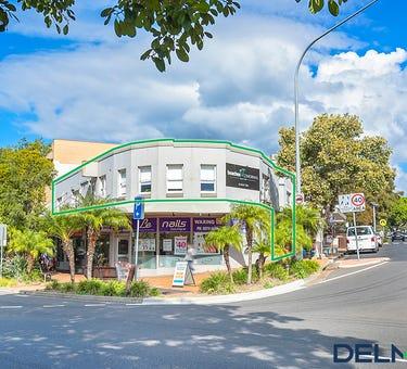 Level 1, 2 Bungan Street, Mona Vale, NSW 2103