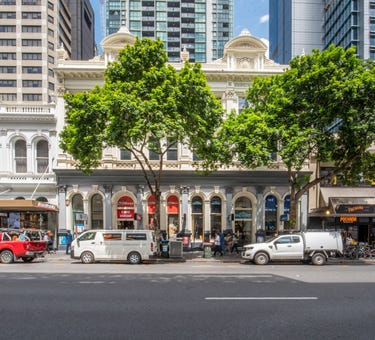 171 Elizabeth Street, Brisbane City, Qld 4000