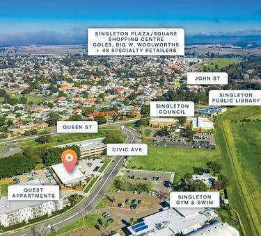 5-7 Civic Avenue, Singleton, NSW 2330