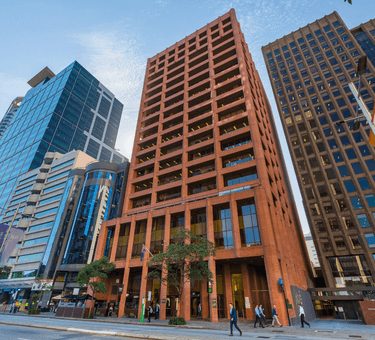 London House, 216  St Georges Terrace, Perth, WA 6000