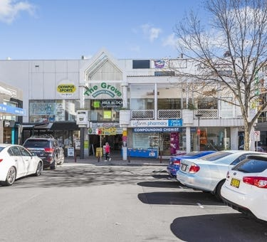 166-174 Military Road, Neutral Bay, NSW 2089