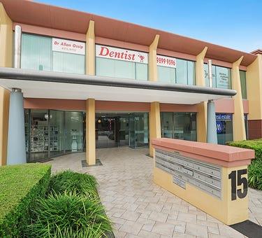 7/15 Terminus Street, Castle Hill, NSW 2154