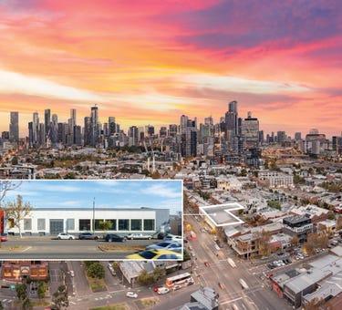Lot 3, 617-643 Spencer Street, West Melbourne, Vic 3003
