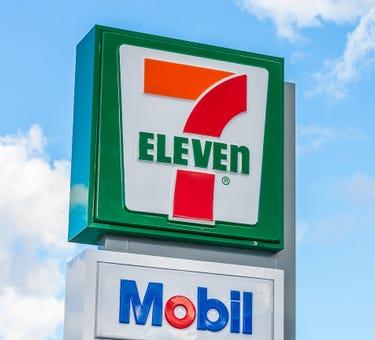 7-Eleven, 1 Mawson Place, Mawson, ACT 2607