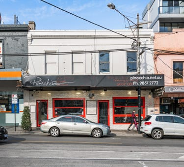 150 - 152 Toorak Road, South Yarra, Vic 3141