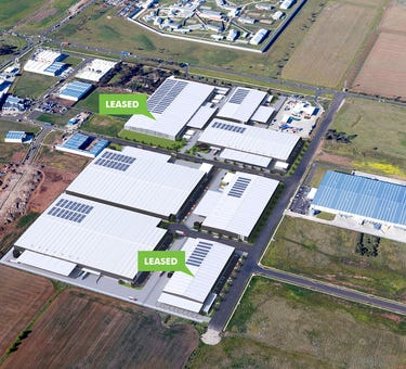 Truganina Logistics Estate, 285 Palmers Road, Truganina, Vic 3029