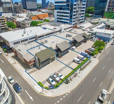 52 & 60 McLachlan Street, Fortitude Valley, Qld 4006