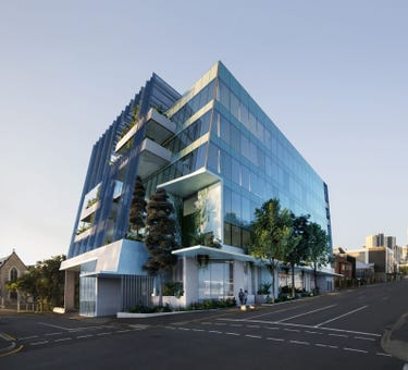 The Eminence, 89 McLachlan Street, Fortitude Valley, Qld 4006