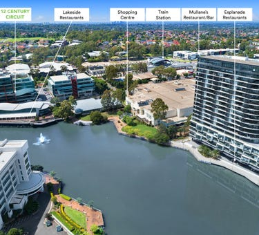 Suite  304, 12 Century Circuit, Norwest, NSW 2153