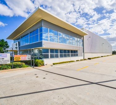 Osprey Estate, 10 Osprey Drive, Port Of Brisbane, Qld 4178