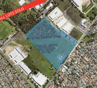 8-10 Mile End Road, Rouse Hill, NSW 2155