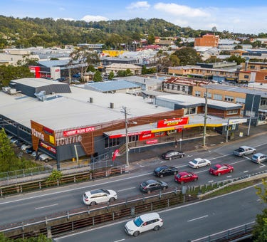 1 Currie Street, Nambour, Qld 4560