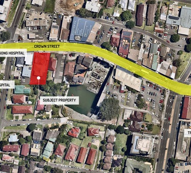 383 Crown Street, Wollongong, NSW 2500