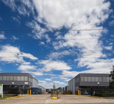 Smithfield Industrial Estate (Stage 1), 364-384 Woodpark Road, Smithfield, NSW 2164