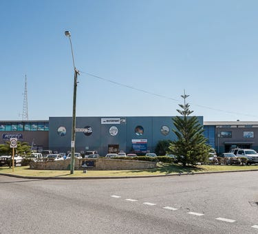 24 Mews Road, Fremantle, WA 6160