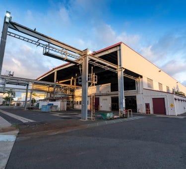 Railway Workshops, 380 Bolsover Street, Rockhampton City, Qld 4700