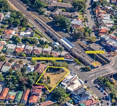 118 Duntroon Street & 36 Floss Street, Hurlstone Park, NSW 2193