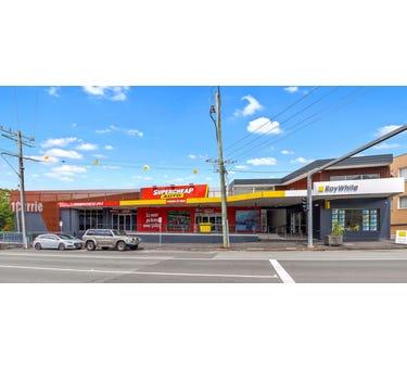 3b & 4/1 Currie Street, Nambour, Qld 4560