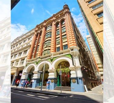 277-279 Flinders Lane, Melbourne, Vic 3000