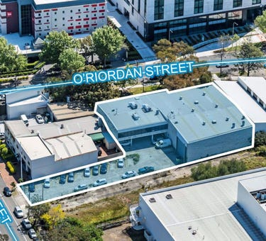 176 O'Riordan Street, Mascot, NSW 2020