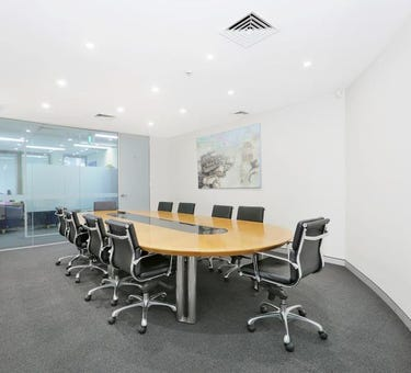 53 Walker Street, North Sydney, NSW 2060
