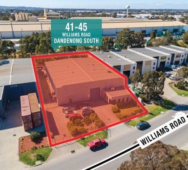 41-45 Williams Road, Dandenong South, Vic 3175