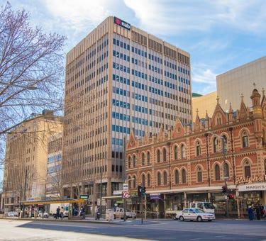 22 King William Street, Adelaide, SA 5000