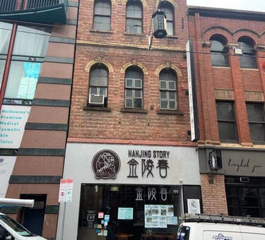 105 Little Burke Street, Melbourne, Vic 3000