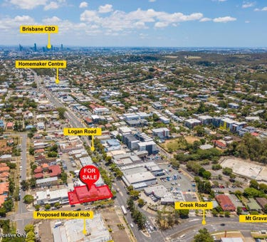 1417 Logan Road, Mount Gravatt, Qld 4122