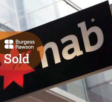 National Australia Bank, 1001-1005 Sturt Street, Ballarat Central, Vic 3350