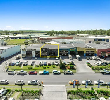 2/84-86 Lear Jet Drive, Caboolture, Qld 4510