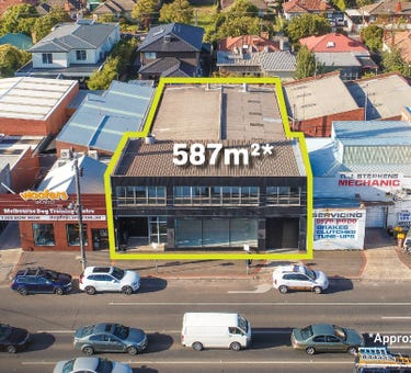 661-663 North Road, Ormond, Vic 3204