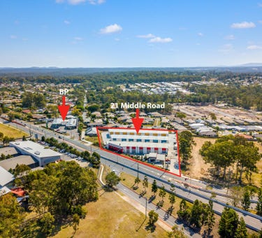 109/21 Middle Road, Hillcrest, Qld 4118