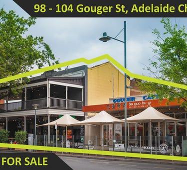 98 - 104 Gouger Street, Adelaide, SA 5000