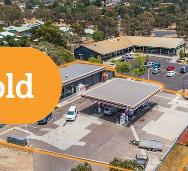 7-Eleven, 3 Glassey Place, Spence, ACT 2615
