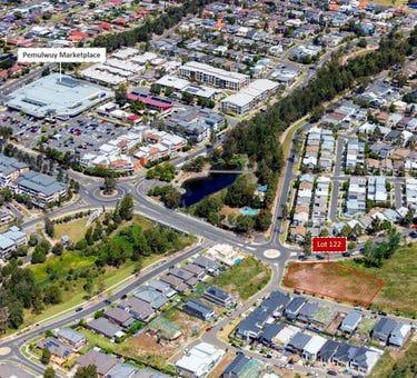 Lot 122, Butu Wargun Drive, Pemulwuy, Lot 122 Butu Wargun Drive, Pemulwuy, NSW 2145