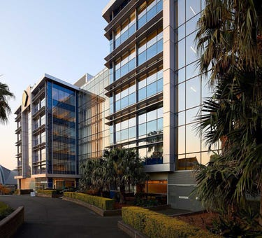 10 Dawn Fraser Avenue, Sydney Olympic Park, NSW 2127