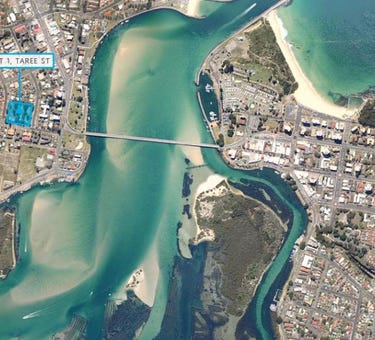 Lot 1 Taree Street, Tuncurry, NSW 2428