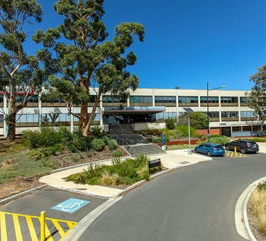 Tonsley Innovation District, Ground Floor Administration Building, Tonsley, SA 5042