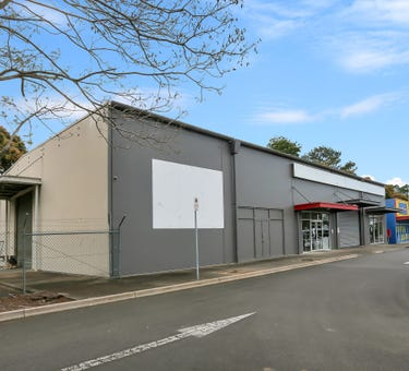 0 Corner Captain Cook and Kennedy Highways, Smithfield, Qld 4878