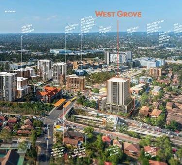 WEST GROVE, 24-26 Railway Parade, Westmead, NSW 2145