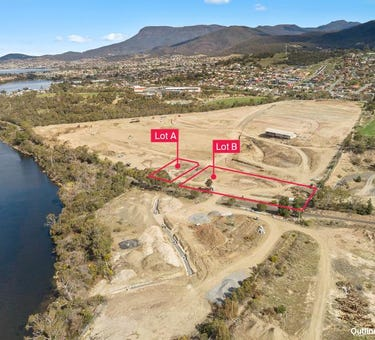 Commercial Lots Whitestone Point, Austins Ferry, Tas 7011