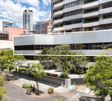 2/35 Astor Terrace, Spring Hill, Qld 4000