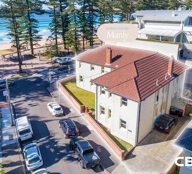 61 North Steyne, Manly, NSW 2095